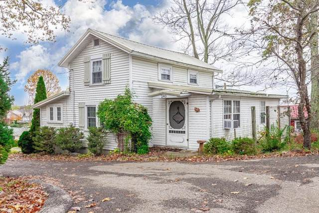 240 Eighth Street, Lancaster, OH 43130 (MLS #220038762) :: Berkshire Hathaway HomeServices Crager Tobin Real Estate