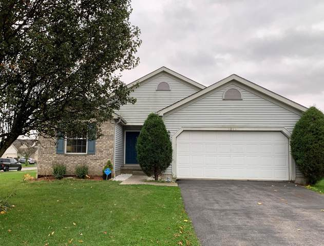 3051 Legion Lane, Columbus, OH 43232 (MLS #220038769) :: Angel Oak Group