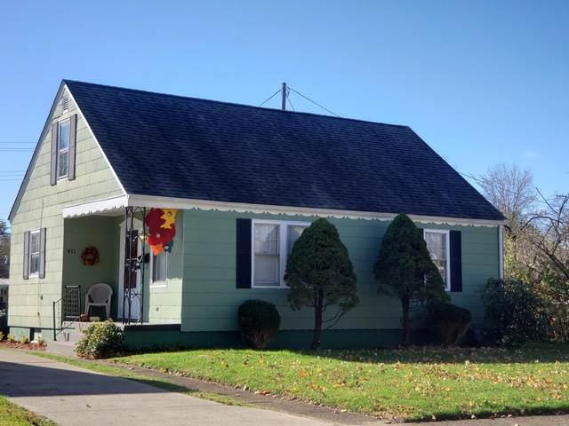 971 Fairbanks Avenue, Newark, OH 43055 (MLS #220038822) :: MORE Ohio