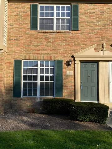 7758 Deercrest Court, Dublin, OH 43016 (MLS #220038853) :: Berkshire Hathaway HomeServices Crager Tobin Real Estate