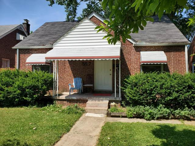 557 Butler Avenue, Columbus, OH 43223 (MLS #220038903) :: Angel Oak Group