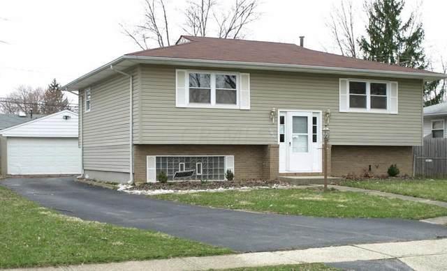 3863 Bonita Road, Columbus, OH 43232 (MLS #220038905) :: MORE Ohio