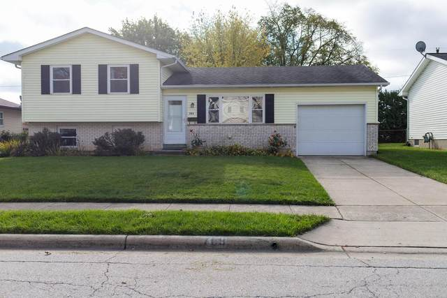 769 Brookdale Drive, West Jefferson, OH 43162 (MLS #220038911) :: Angel Oak Group