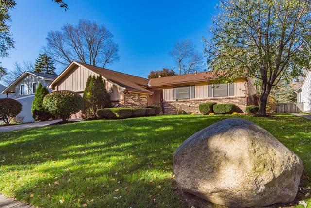3648 Dinsmore Castle Drive, Columbus, OH 43221 (MLS #220038941) :: Angel Oak Group