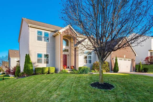 7556 Jenkins Drive, Canal Winchester, OH 43110 (MLS #220038984) :: Angel Oak Group