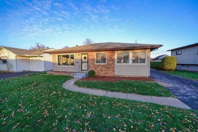 772 Brixham Road, Columbus, OH 43204 (MLS #220038990) :: Berkshire Hathaway HomeServices Crager Tobin Real Estate