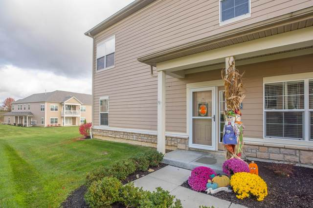 3753 Birkland Circle, Lewis Center, OH 43035 (MLS #220038994) :: The Clark Group @ ERA Real Solutions Realty