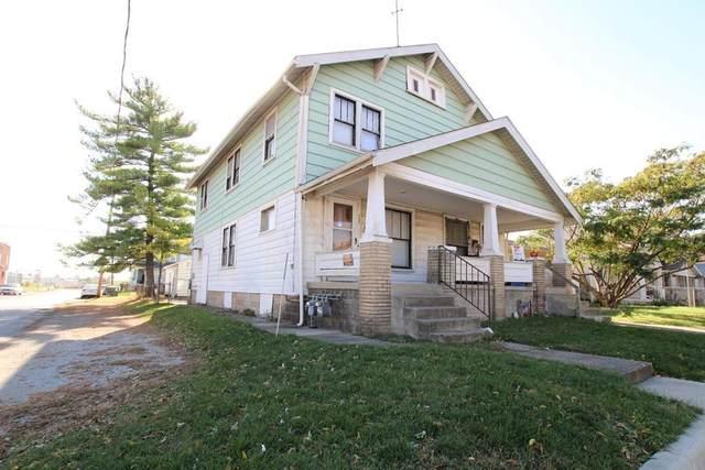 735-737 Hanford Street, Columbus, OH 43206 (MLS #220038995) :: Angel Oak Group