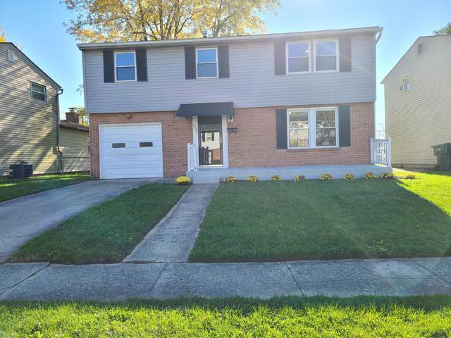 1503 Felix Drive, Columbus, OH 43207 (MLS #220038996) :: Angel Oak Group