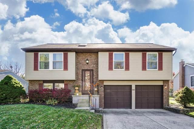 3973 Basswood Avenue, Grove City, OH 43123 (MLS #220039005) :: Signature Real Estate