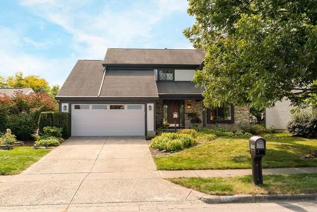 1709 Fallhaven Drive, Columbus, OH 43235 (MLS #220039011) :: MORE Ohio