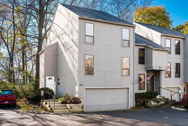 367 Olentangy Forest Drive 6-A, Columbus, OH 43214 (MLS #220039024) :: Angel Oak Group