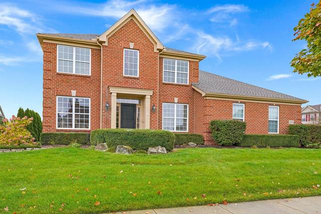 6900 Kindler Drive, New Albany, OH 43054 (MLS #220039027) :: Berkshire Hathaway HomeServices Crager Tobin Real Estate