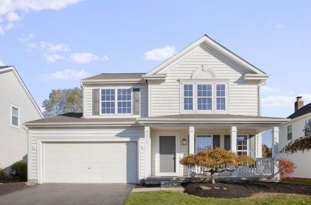 4516 Redwood Vine Drive, New Albany, OH 43054 (MLS #220039039) :: Angel Oak Group