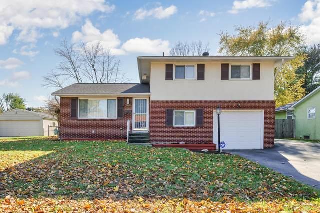 4633 Harbor Boulevard, Columbus, OH 43232 (MLS #220039051) :: MORE Ohio