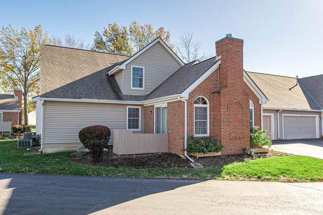 535 Brickstone Drive, Delaware, OH 43015 (MLS #220039058) :: Berkshire Hathaway HomeServices Crager Tobin Real Estate