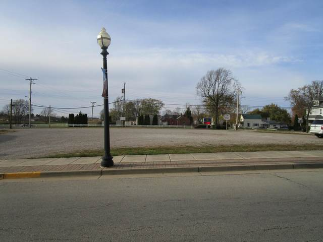 0 N Main Street Street, Jeffersonville, OH 43128 (MLS #220039071) :: Core Ohio Realty Advisors