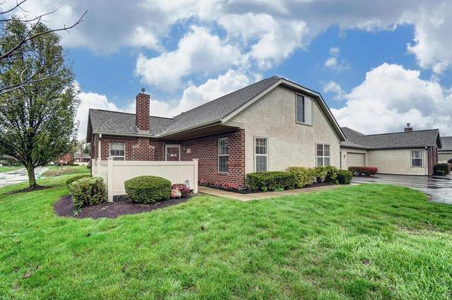 8609 Stonewoods Lane, Powell, OH 43065 (MLS #220039104) :: Angel Oak Group