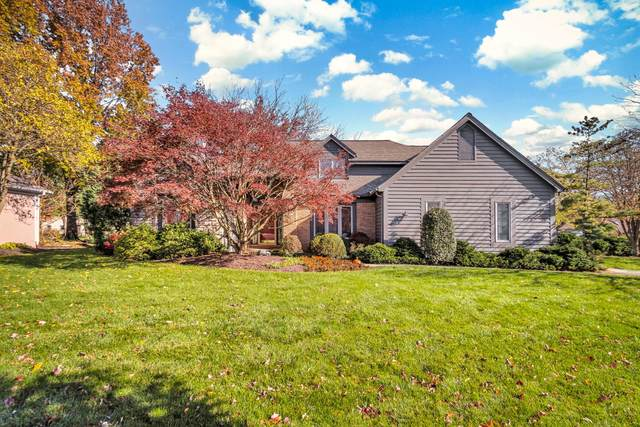 8216 Spruce Needle Court, Columbus, OH 43235 (MLS #220039119) :: Berkshire Hathaway HomeServices Crager Tobin Real Estate