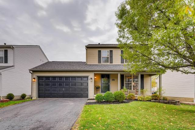 2376 Shelby Lane, Hilliard, OH 43026 (MLS #220039136) :: Angel Oak Group