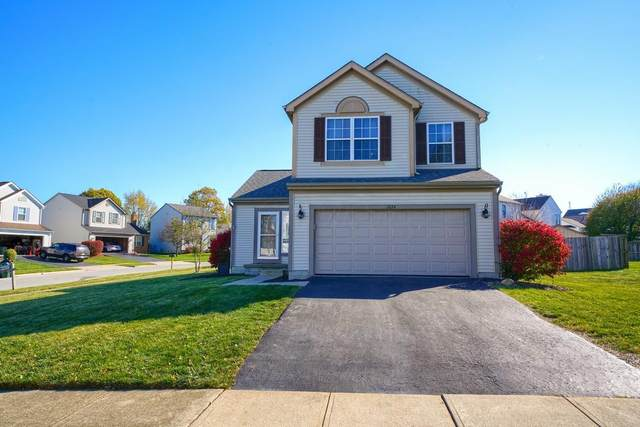 2034 Forestwind Drive, Grove City, OH 43123 (MLS #220039158) :: Angel Oak Group