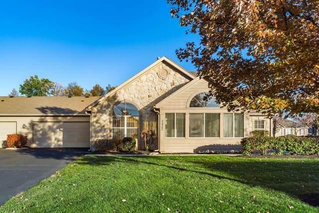 8837 Linksway Drive, Powell, OH 43065 (MLS #220039165) :: Angel Oak Group