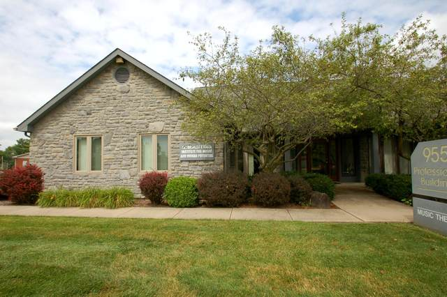 955 Proprietors Road A, Worthington, OH 43085 (MLS #220039171) :: Ackermann Team