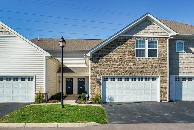 5077 Dinard Way, Columbus, OH 43221 (MLS #220039198) :: Berkshire Hathaway HomeServices Crager Tobin Real Estate
