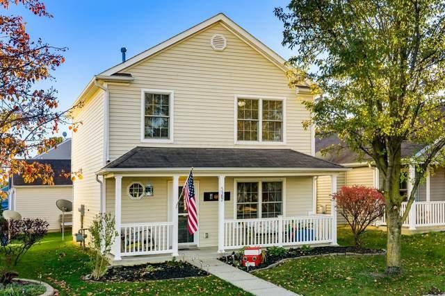 5387 Delaware Street, Orient, OH 43146 (MLS #220039209) :: Angel Oak Group