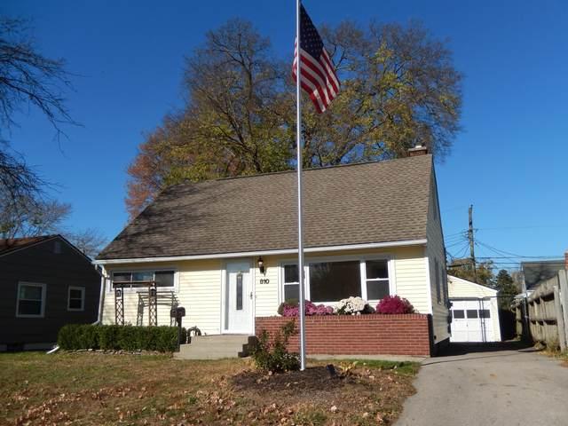 810 Weldon Avenue, Columbus, OH 43224 (MLS #220039218) :: MORE Ohio