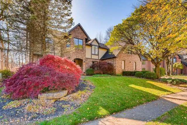 8117 Linden Leaf Circle, Columbus, OH 43235 (MLS #220039233) :: Berkshire Hathaway HomeServices Crager Tobin Real Estate