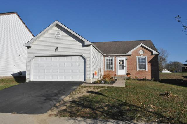9 Danielson Circle, South Bloomfield, OH 43103 (MLS #220039245) :: MORE Ohio