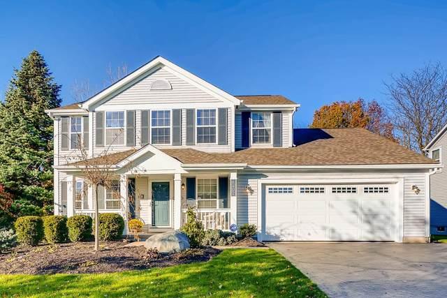 8402 Firstgate Drive, Reynoldsburg, OH 43068 (MLS #220039253) :: Angel Oak Group