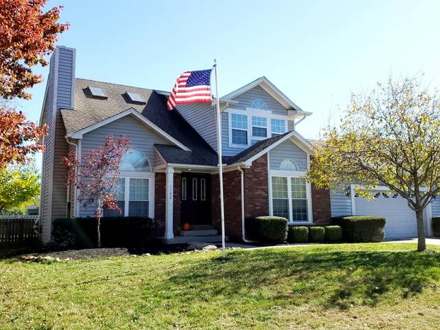 1162 Crestview Street, Reynoldsburg, OH 43068 (MLS #220039268) :: Berkshire Hathaway HomeServices Crager Tobin Real Estate
