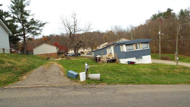570 W Franklin Street, Nelsonville, OH 45764 (MLS #220039272) :: Signature Real Estate