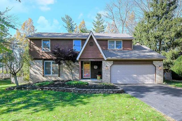 13531 Capetown Avenue, Pickerington, OH 43147 (MLS #220039334) :: Angel Oak Group