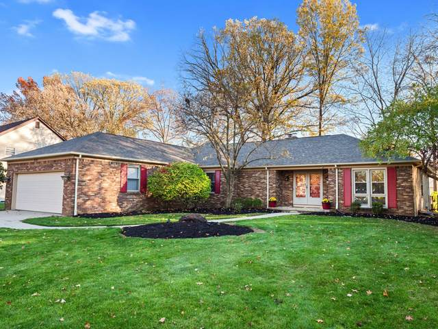 2579 Starford Drive, Dublin, OH 43016 (MLS #220039357) :: Berkshire Hathaway HomeServices Crager Tobin Real Estate