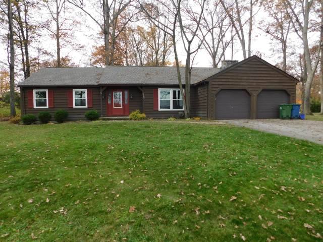 18109 Timber Lane, Marysville, OH 43040 (MLS #220039370) :: Angel Oak Group