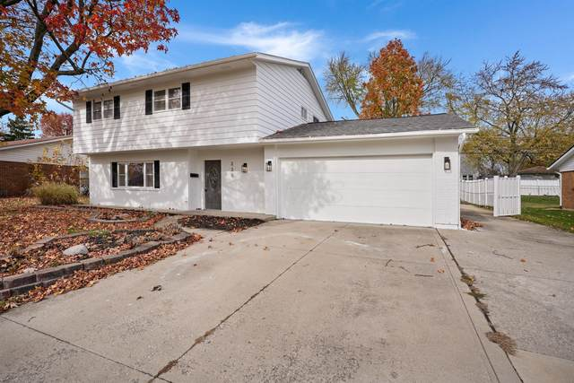 230 Barcelona Avenue, Westerville, OH 43081 (MLS #220039379) :: CARLETON REALTY