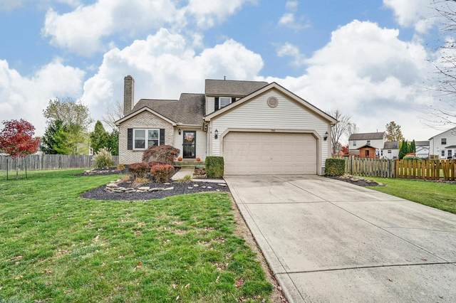 786 Battalion Place, Galloway, OH 43119 (MLS #220039380) :: Angel Oak Group