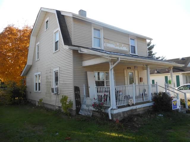374 N Cedar Street, Newark, OH 43055 (MLS #220039391) :: CARLETON REALTY