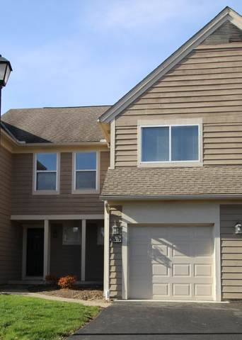 3707 Hilliard Station Road, Hilliard, OH 43026 (MLS #220039392) :: Berkshire Hathaway HomeServices Crager Tobin Real Estate