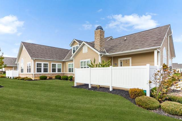6932 Kinsale Lane, Powell, OH 43065 (MLS #220039400) :: Berkshire Hathaway HomeServices Crager Tobin Real Estate