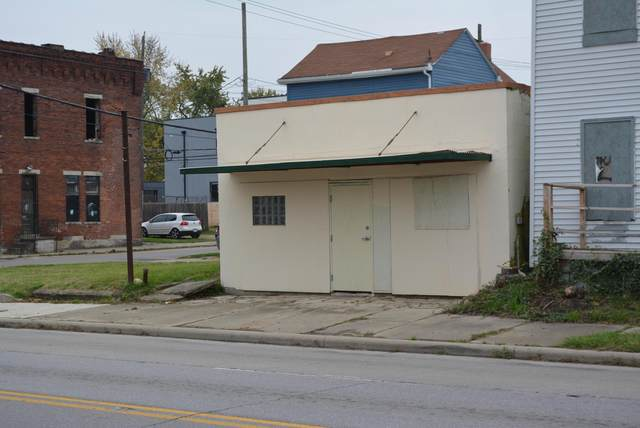 862 Cleveland Avenue, Columbus, OH 43201 (MLS #220039403) :: HergGroup Central Ohio