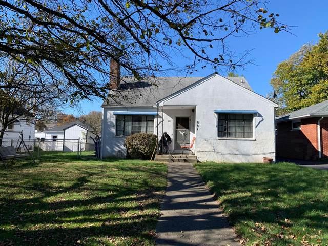987 Kenwick Road, Columbus, OH 43209 (MLS #220039443) :: Angel Oak Group