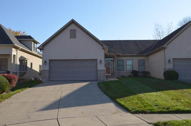 6141 Mcnaughten Grove Lane, Columbus, OH 43213 (MLS #220039444) :: Berkshire Hathaway HomeServices Crager Tobin Real Estate