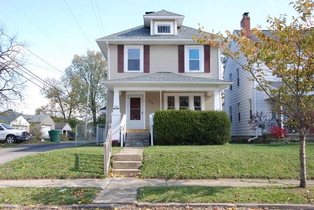 418 Townsend Avenue, Columbus, OH 43223 (MLS #220039471) :: CARLETON REALTY