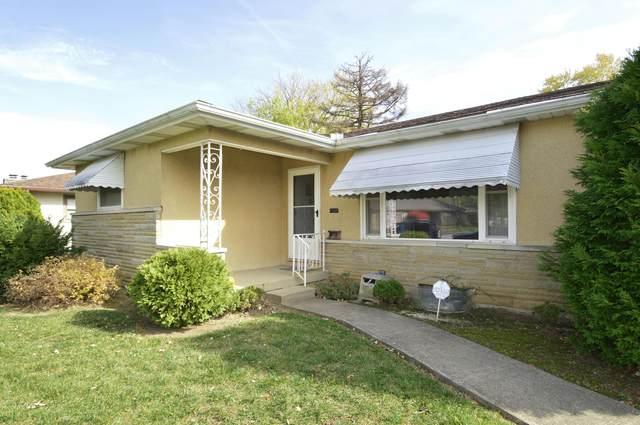 898 Anthony Drive, Columbus, OH 43204 (MLS #220039493) :: Angel Oak Group