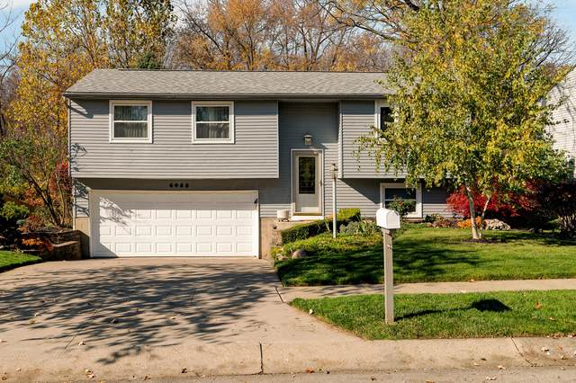 6485 Cherokee Rose Drive, Westerville, OH 43081 (MLS #220039497) :: Berkshire Hathaway HomeServices Crager Tobin Real Estate