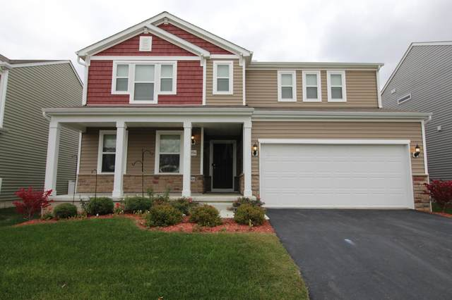 5934 Tully Cross Drive, Galloway, OH 43119 (MLS #220039504) :: Angel Oak Group